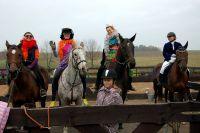 Czytaj więcej: II zawody Pony Games - fotorelacja